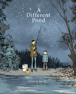 Different-Pond