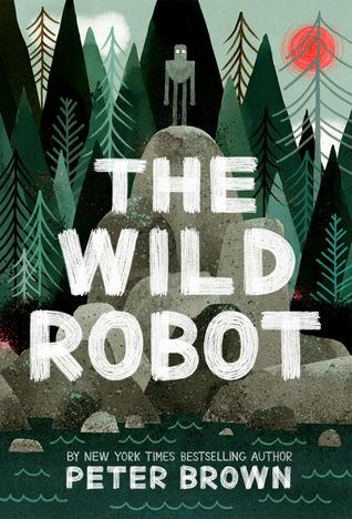 Wild-Robot