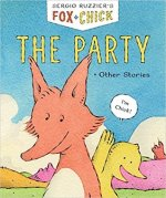 Fox-and-Chick-the-Party