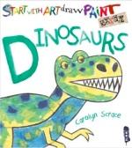 Start-With-Art-Dinosaurs