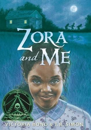 Zora-and-Me
