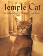 Temple-Cat