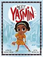 Meet-Yasmin