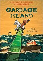 Garbage-Island