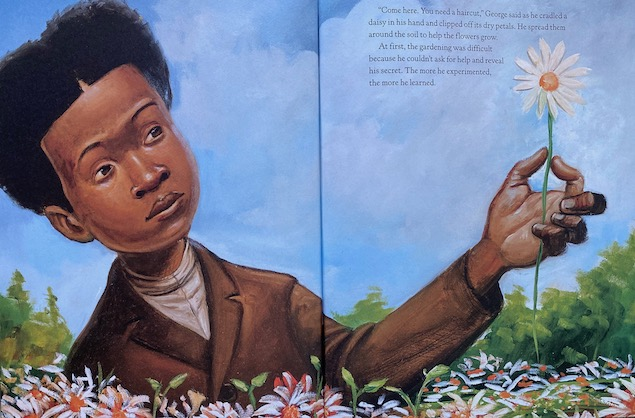 Secret-Garden-George-Washington-Carver-SPREAD