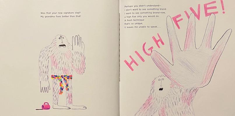 High-Five-RUBIN