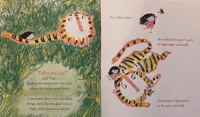 Tiger-Wild-SPREAD