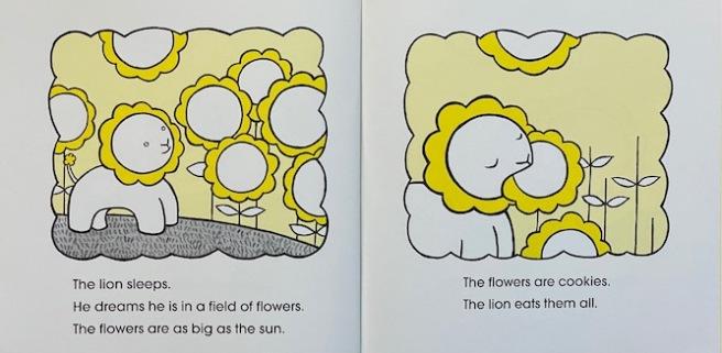 Sun-Flower-Lion-SPREAD